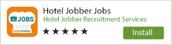 Hotel Jobber Apps for Candidates
