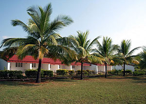 Krishnali Resort & Restaurant